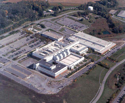 TriQuint Optoelectronics is headquartered in Breinigsville, Pennsylvania (USA) and began it's expansion in Matamoros, Mexico in January 2003.