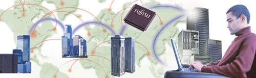 Fujitsu's Technology Center consolidates all aspects of its 90nm chip development activities.