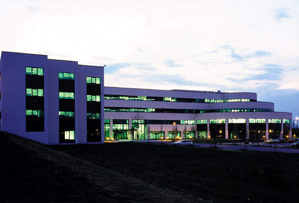 AMD's Dresden site is already one of the most important industrial sites in eastern Germany.