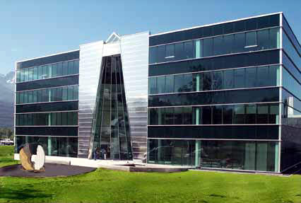 Memscap is now shipping from its 5,900m² wafer fab in Bernin, France, the company's European Headquarters.
